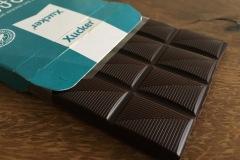 Minzschokolade-ohne-Haushaltszucker