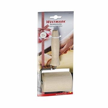 Westmark Backblechroller, Holz, Zylindrisch - 6